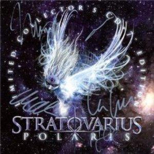 STRATOVARIUS - POLARIS -(COLLECTORS EDITION) (CD)