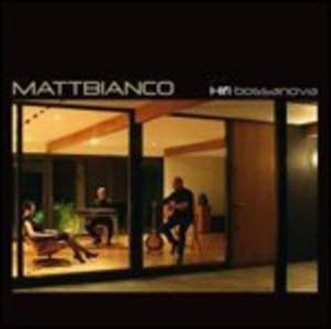 MATT BIANCO - HIFI BOSSANOVA (CD)