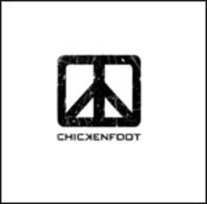 CHICKENFOOT -CD+DVD (CD)