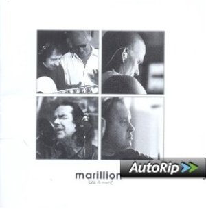 MARILLION - LESS IS MORE (CD)