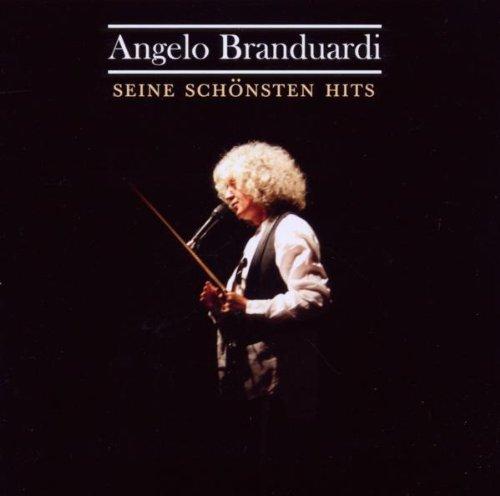 ANGELO BRANDUARDI - SEINE SCHOENSTEN HITS (CD)