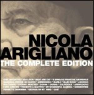 NICOLA ARIGLIANO - THE COMPLETE EDITION -4CD (CD)