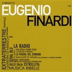 EUGENIO FINARDI - IL MEGLIO DI EUGENIO FINARDI -2CD (CD)