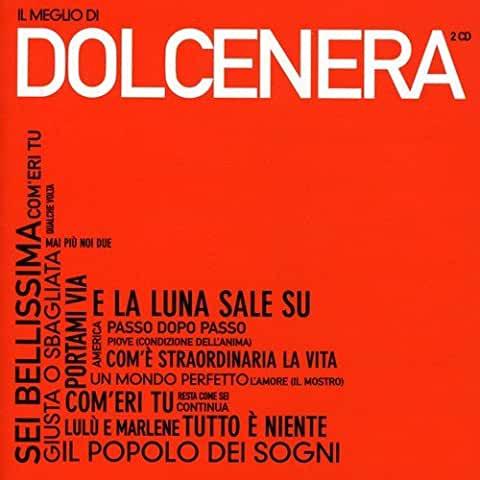 DOLCENERA - IL MEGLIO DI -2CD (CD)