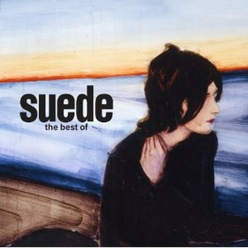SUEDE - THE BEST OF -2CD (CD)