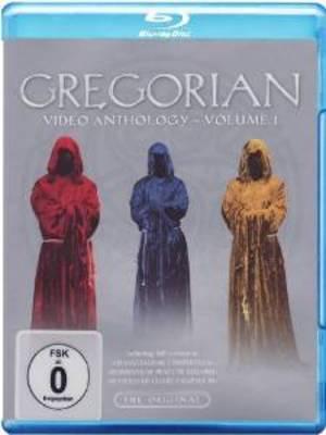 GREGORIAN - VIDEO ANTHOLOGY, VOLUME 1