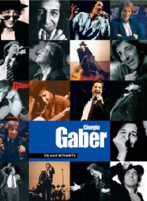 GIORGIO GABER - GLI ANNI NOVANTA (2DVD) (DVD)