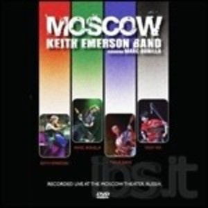 MOSCOW (CD)
