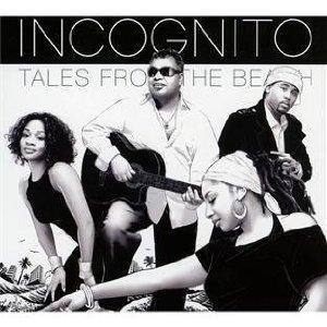 INCOGNITO - TALES FROM THE BEACH - TRANSATLANTIC RPM -2CD (CD)