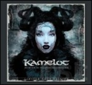 KAMELOT - POETRY FOR THE POISONED & LIVE AT WACKEN -2CD -LIM.ED (CD)