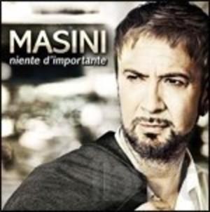 MARCO MASINI - NIENTE D'IMPORTANTE (CD)