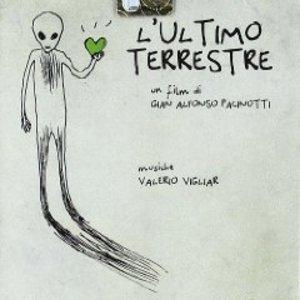 L'ULTIMO TERRESTRE (CD)