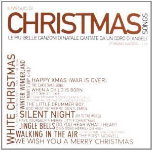 IL MEGLIO DI CHRISTMAS SONGS -2CD (CD)