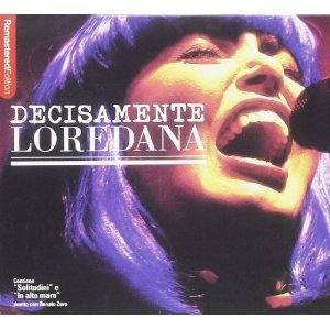 LOREDANA BERTE' - DECISAMENTE LOREDANA (CD)