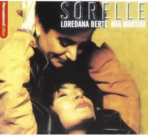 LOREDANA BERTE' - SORELLE (CD)