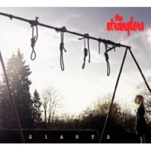 STRANGLERS - GIANTS -2CD (CD)