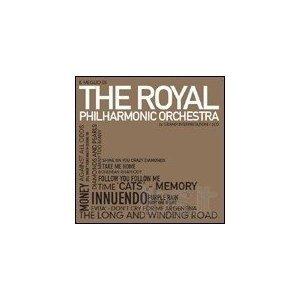 THE ROYAL PHILHARMONIC ORCHESTRA - IL MEGLIO DI -2CD (CD)