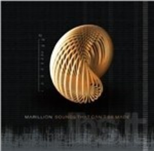 MARILLION - SOUNDS THAT CAN'T BE MADE (CD)