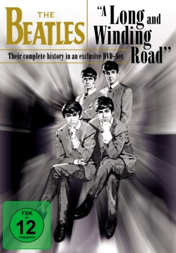THE BEATLES: A LONG AND WINDING ROAD - THEIR COMPLETE HISTORY (4