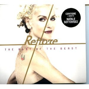 DONATELLA RETTORE - THE BEST OF THE BEAST -2CD (CD)
