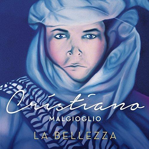 CRISTIANO MALGIOGLIO - LA BELLEZZA (CD)