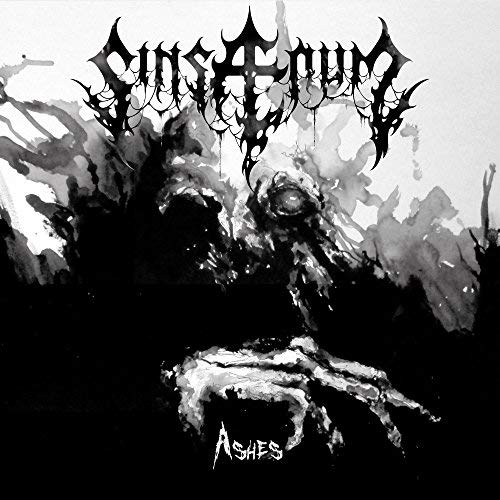 SINSAENUM - ASHES (CD)