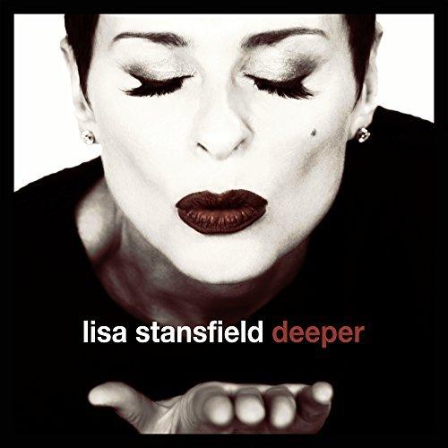 LISA STANSFIELD - DEEPER (CD)