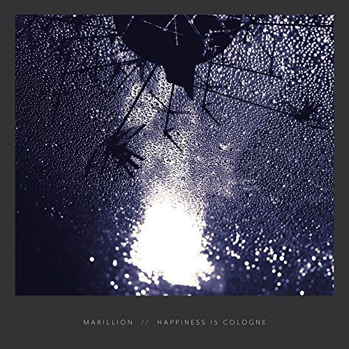 MARILLION - HAPPINESS IS COLOGNE (LTD. REISSUE) (2 CD) (CD)