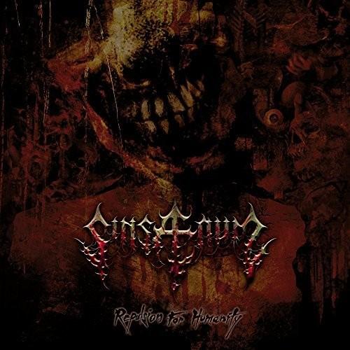 SINSAENUM - REPULSION FOR HUMANITY (CD)