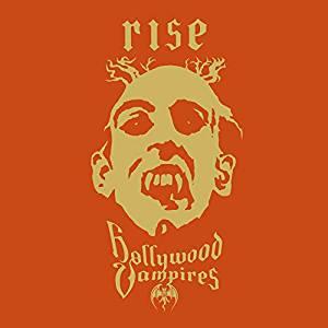 HOLLYWOOD VAMPIRES - RISE -DIGI- (CD)