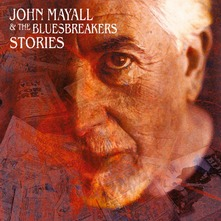JOHN MAYALL - STORIES (CD)