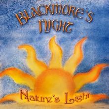 BLACKMORE'S NIGHT - NATURE'S LIGHT (CD)