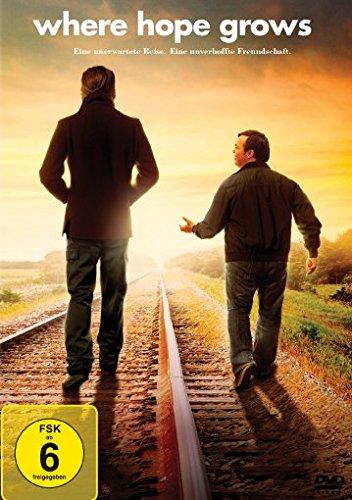 WHERE HOPE GROWS - NULLA E' PERDUTO (DVD)