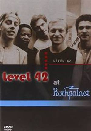 LEVEL 42 AT ROCKPALAST DVD (DVD)