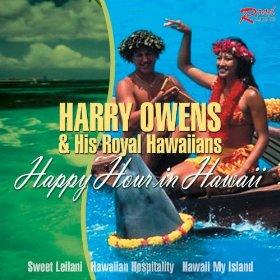 HARRY OWENS (CD)
