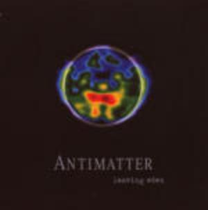 ANTIMATTER - LEAVING EDEN (CD)