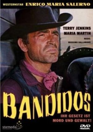 BANDIDOS (IMPORT) (DVD)