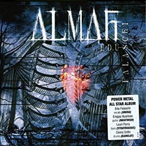 EDU FALASCHI CD (CD)