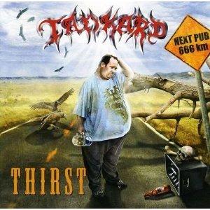 THIRST (CD)
