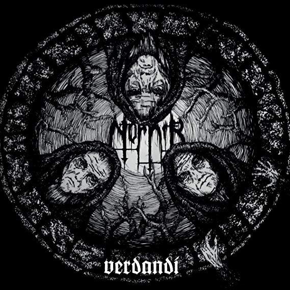 VERDANDI (CD)