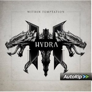 WITHIN TEMPTATION - HYDRA -(DELUXE EDITION) (CD)