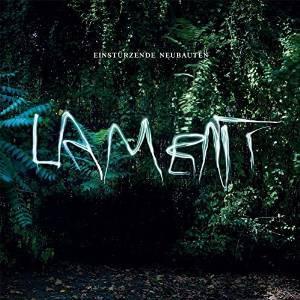 EINSTURZENDE - LAMENT -D.P. (CD)