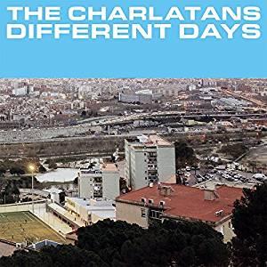 CHARLATANS - DIFFERENT DAYS (CD)