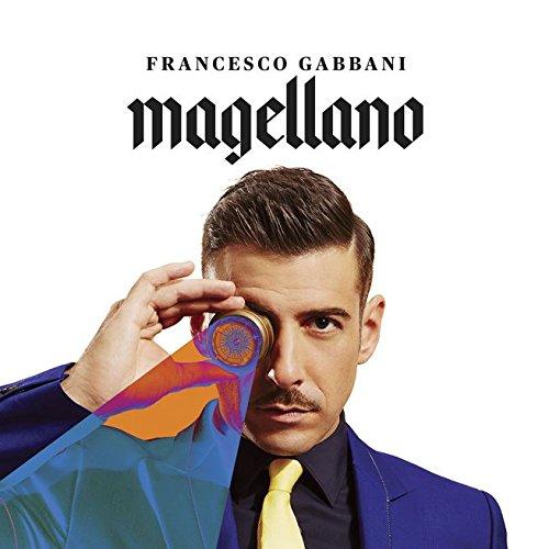 FRANCESCO GABBANI - MAGELLANO (LP)