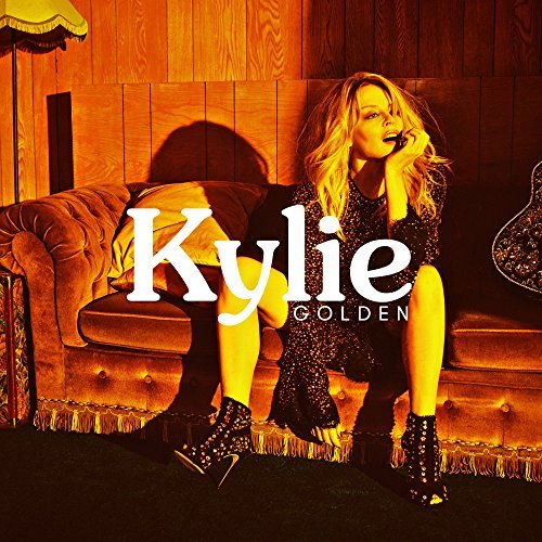 KYLIE MINOGUE - GOLDEN -LP+2CD (LP)