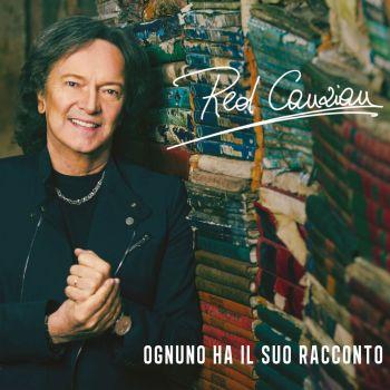 """RED CANZIAN - OGNUNO HA IL SUO RACCONTO [VINILE 7"""" 45 GIRI AZZURRO] (LP)"""