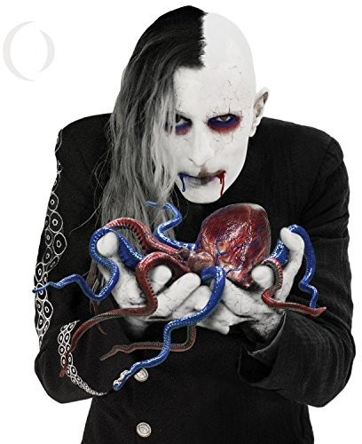 PERFECT CIRCLE (A) - EAT THE ELEPHANT (CD)