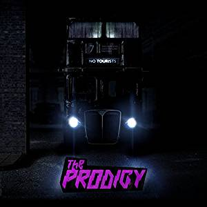 PRODIGY (THE) - NO TOURISTS (CD)