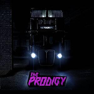 PRODIGY - NO TOURISTS (LP)
