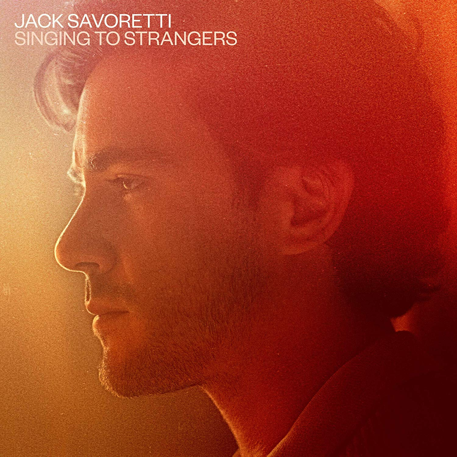 JACK SAVORETTI - SINGING TO STRANGERS (CD)